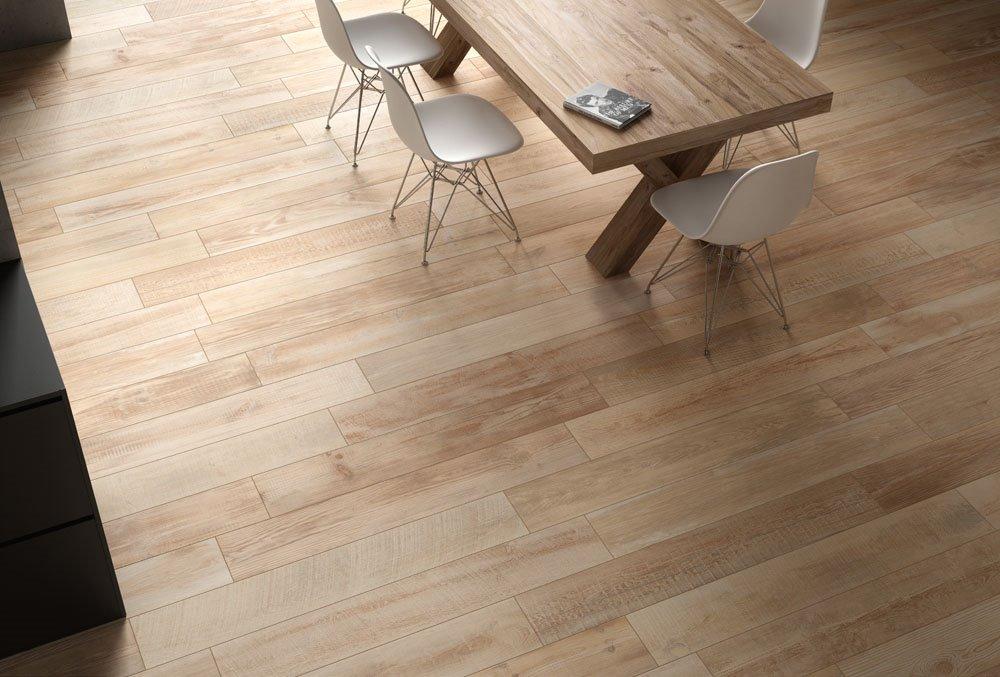Collezione cross wood pavimenti e rivestimenti panaria - Pulizia piastrelle dopo posa aceto ...