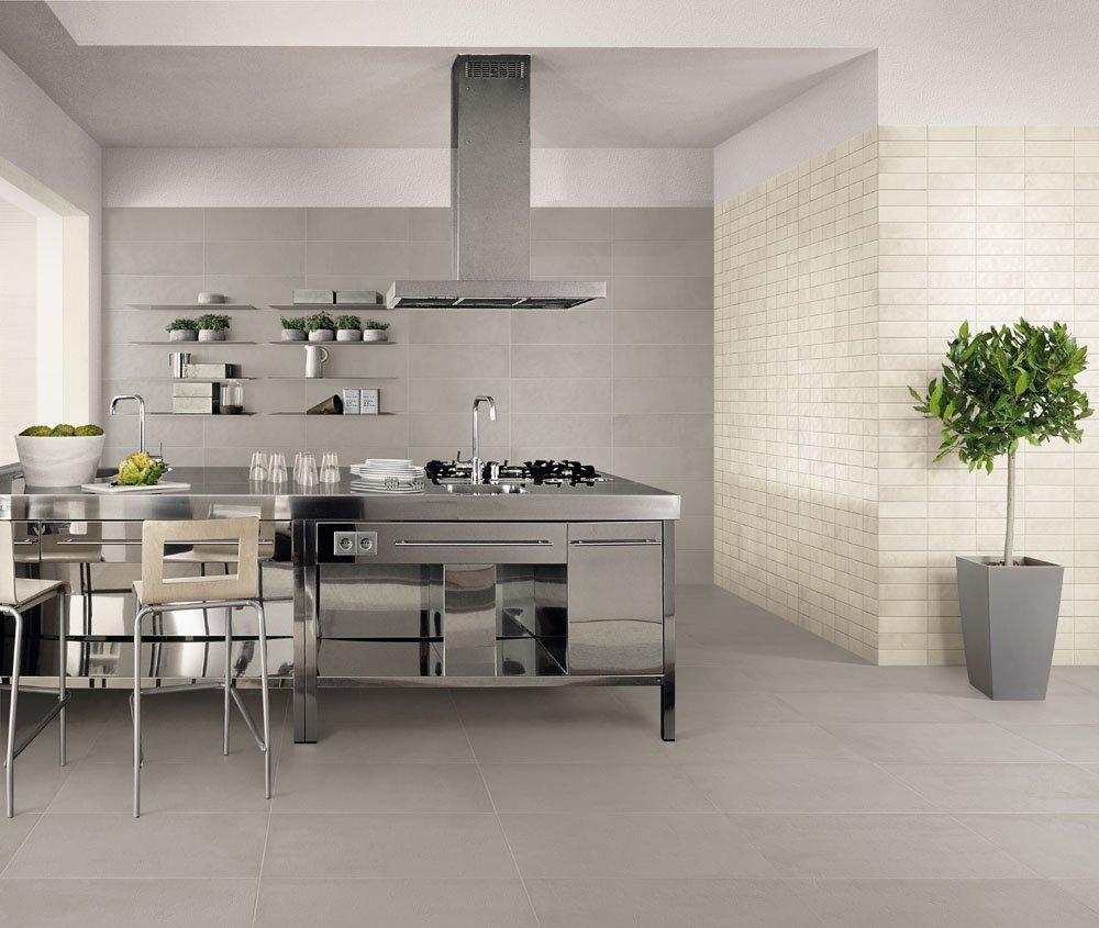Collezione glance pavimenti e rivestimenti panaria - Rivestimenti alternativi cucina ...