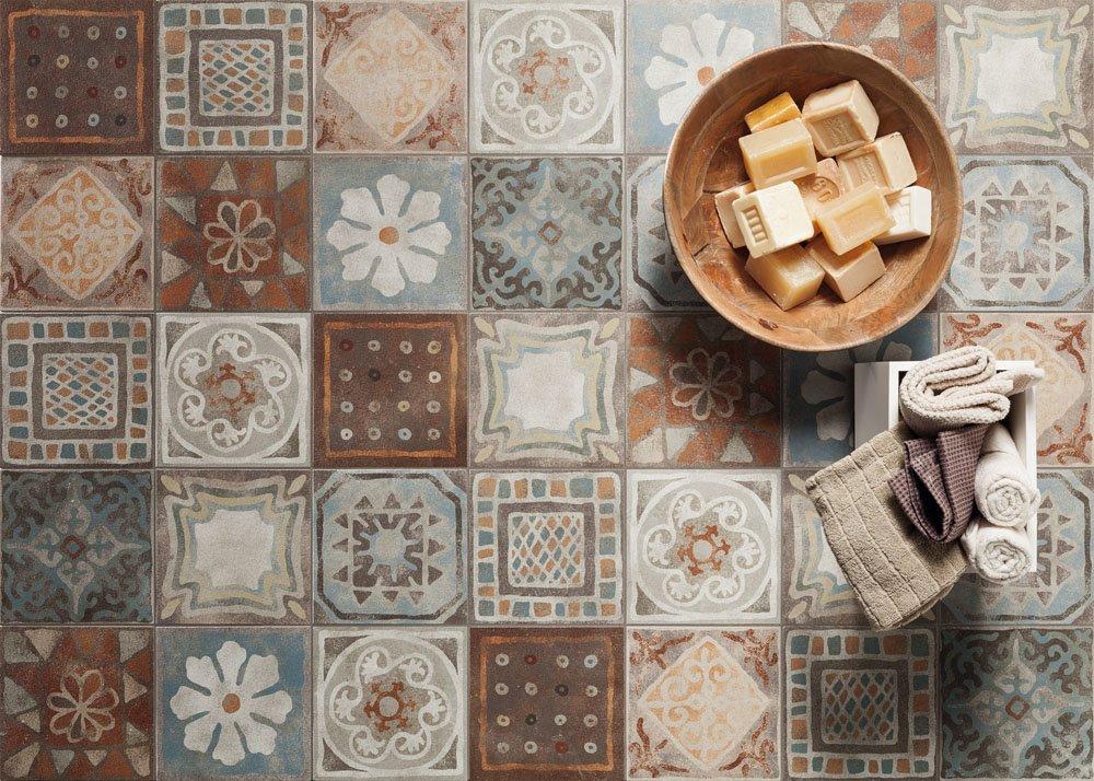 Collezione memory mood pavimenti e rivestimenti panaria