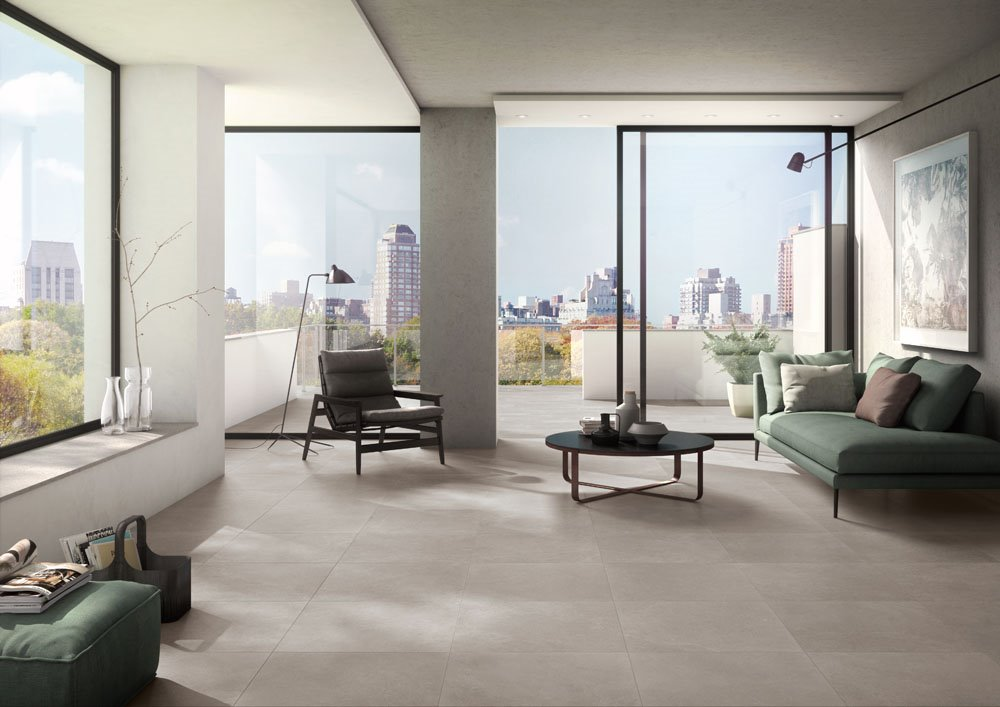 Collezione prime stone pavimenti e rivestimenti panaria