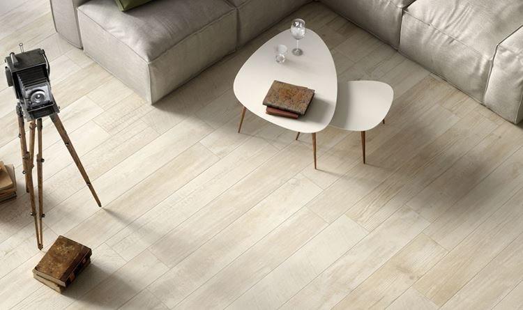 Pavimento in gres effetto legno ecco perché preferirlo al parquet