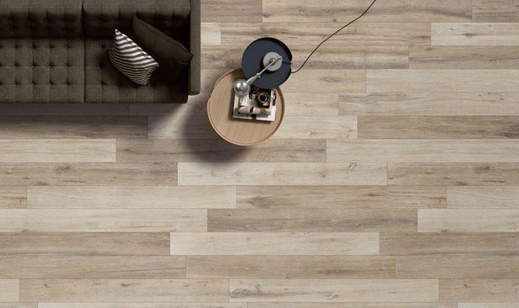 Pavimento in gres effetto legno: ecco perché preferirlo al parquet