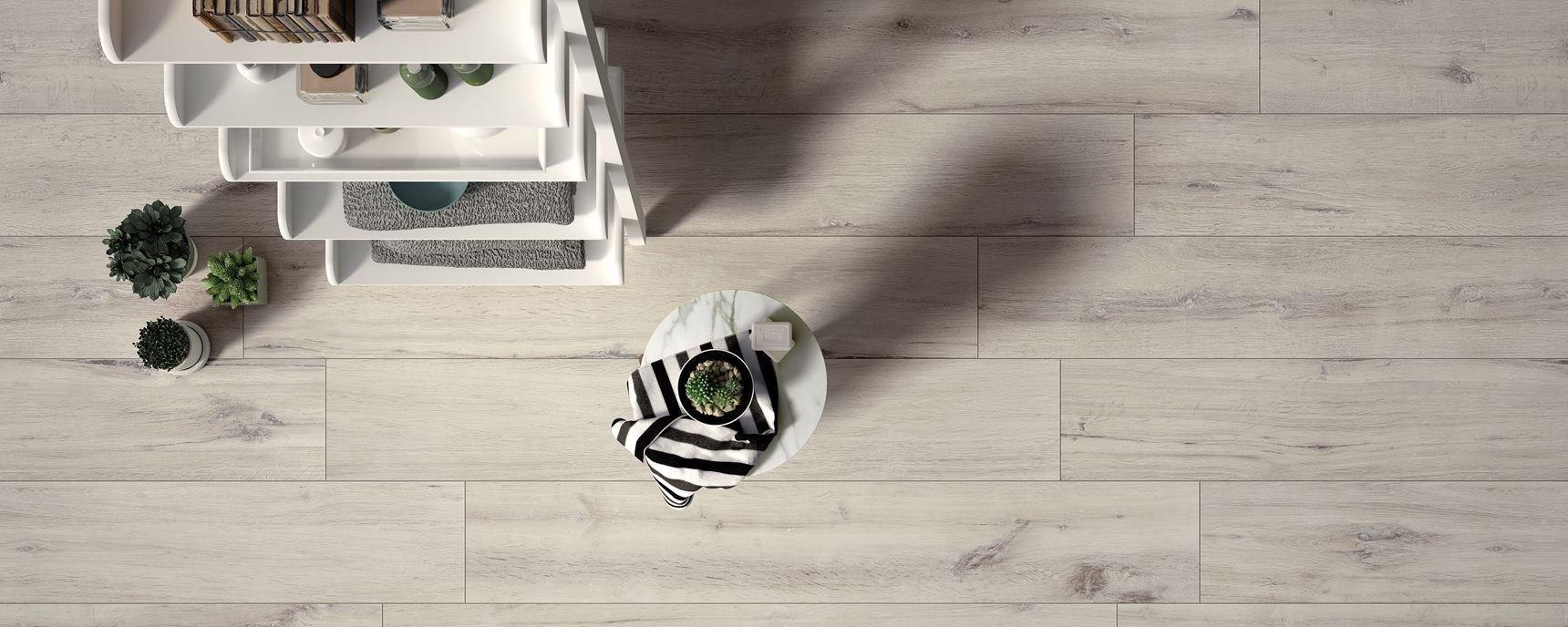 Mattonelle Simil Parquet Prezzi pavimento in gres effetto legno: ecco perché preferirlo al