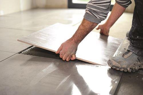 Manutenzione pavimenti in gres porcellanato panaria - Pulizia piastrelle dopo posa aceto ...