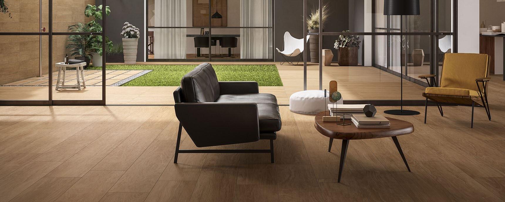 nuovi paesaggi domestici protagonista la natura panaria. Black Bedroom Furniture Sets. Home Design Ideas