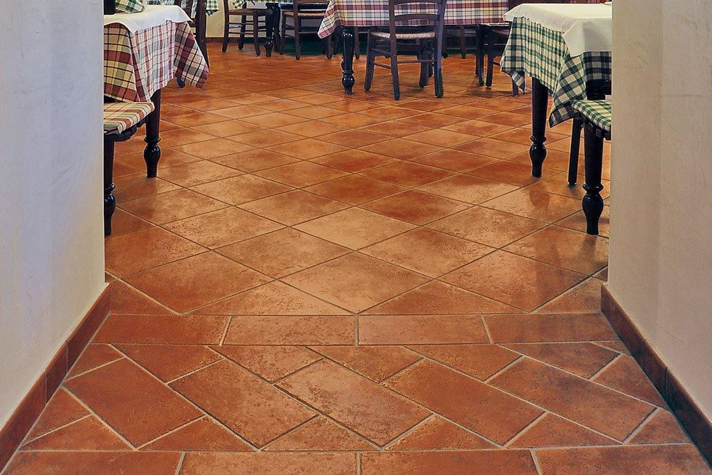 pavimenti in gres porcellanato panaria