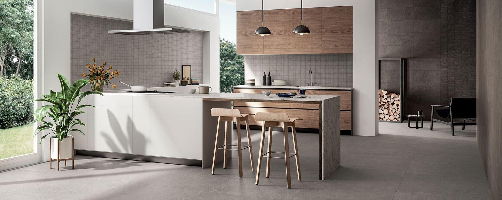 Cucina moderna: come caratterizzarla? | Panaria Ceramica