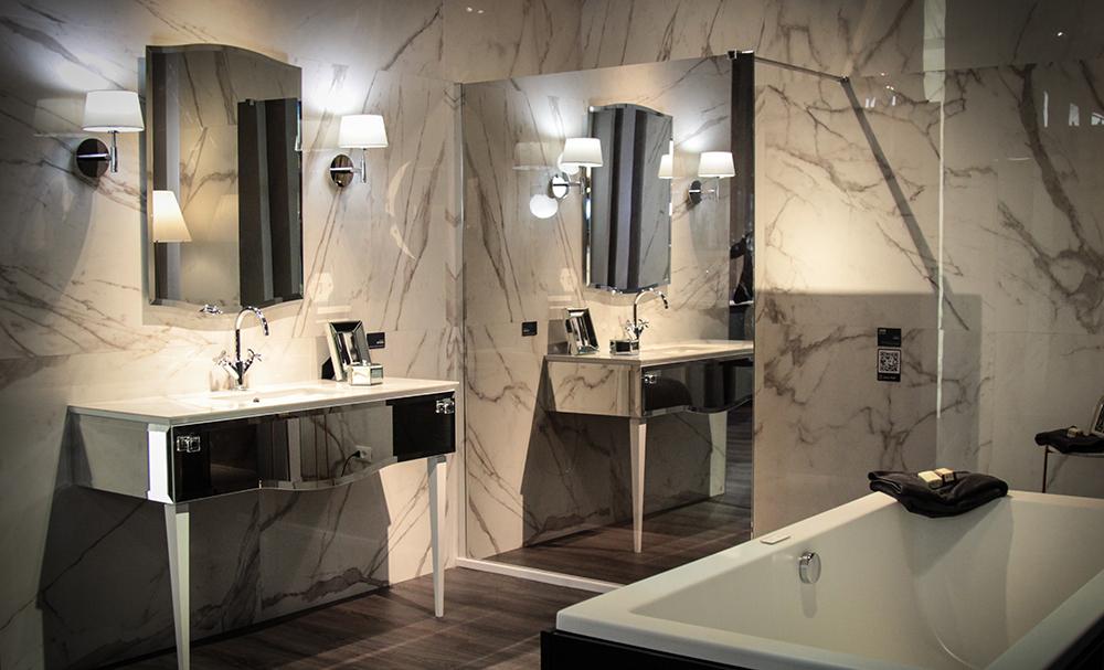 Panaria @ Salone del Mobile Milano con Gran Tour | Panaria Ceramica