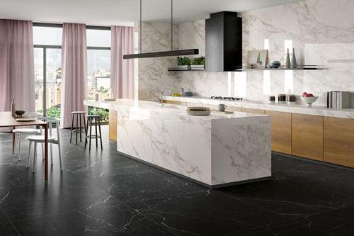 Piastrelle cucina pavimenti e rivestimenti panaria