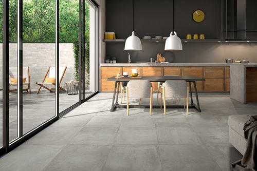 Piastrelle cucina: pavimenti e rivestimenti panaria