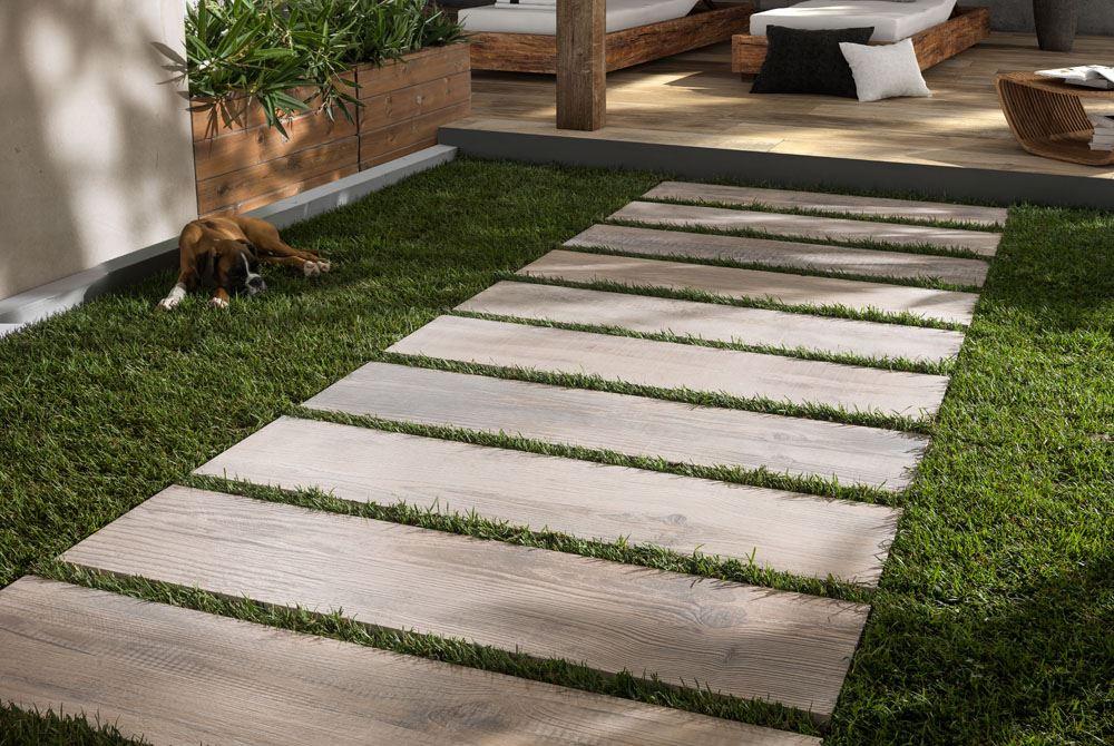 Tutto quello che devi sapere sui pavimenti da esterno 20mm | Panaria ...